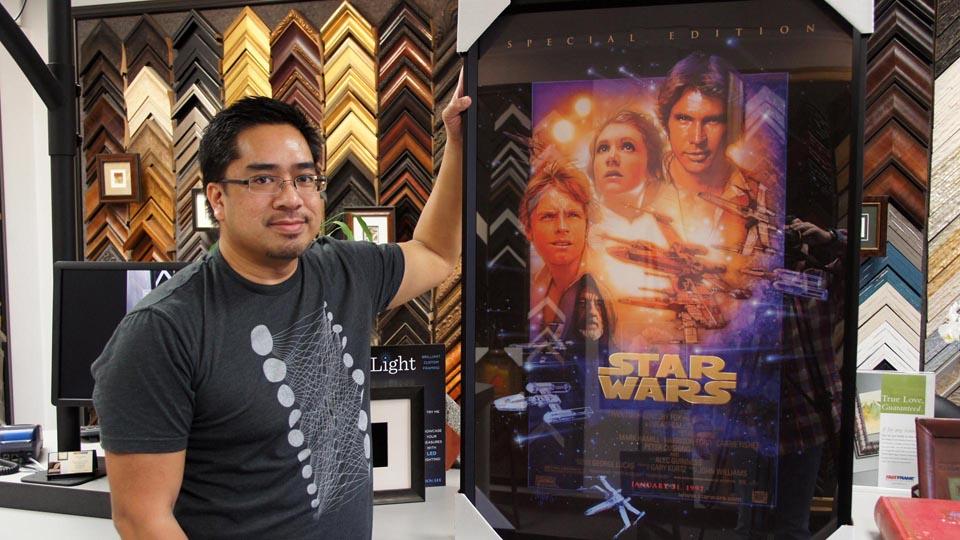 star wars episode iv a toy story a pixelplex production